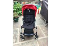 Bugaboo Bee Pushchair plus many accessories for sale