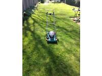 Bosch 36v cordless lawnmower 43Li