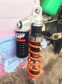 KTM 85 2007 rear shocker