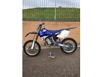 Yz 125 excellent condition