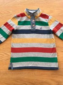 Boys Joules Jumper Age 6