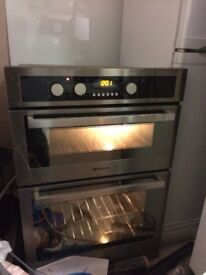 **HOTPOINT**ELECTRIC DOUBLE OVEN**ONLY £80**MORE AVAILABLE**COLLECTION\DELIVERY**