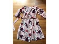 Maternity dress size 8