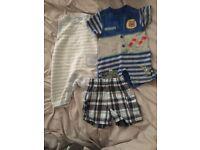 Baby boys clothes newborn