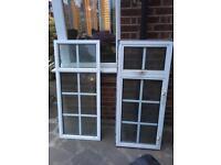 Quality Aluminium windows and door