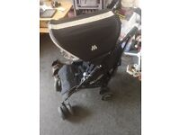 MacLaren techno xt stroller for sale  Exmouth, Devon