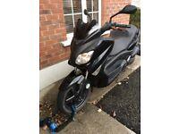 Yamaha 125 X Max for sale