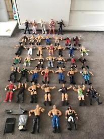 Pre 2000 wrestling bundle jakk