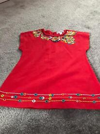 Girls clothes 2-3 50p each
