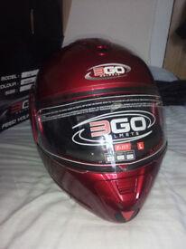 3GO 115 Modular Helmet