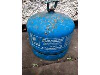 Gas cylinder - empty 1.8kg