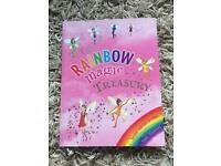Rainbow magic fairy treasury book