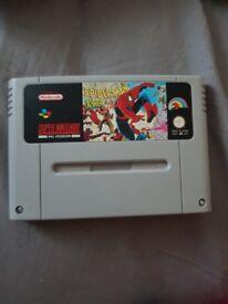 Sega Megadrive One and SNES bundle