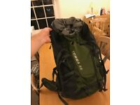 NorthFace Terra 55 Backpack.