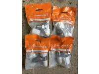 10mm radiator valves