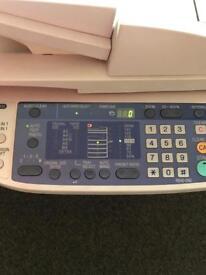 A3,a4 photocopier