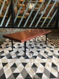 FREE DELIVERY Vintage 1960s Teak Meredew Coffee Table Mid Century Retro Like G Plan McIntosh Danish