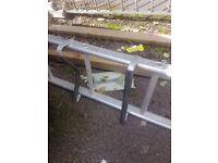 Roof single ladder 5 meters long