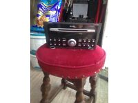Sony 6 cd Ford fitting car stereo