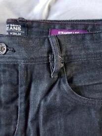 Jeff banks jeans