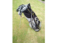 Ping Golf Bag- used but good condition