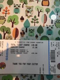 Lush Orchestra Tickets