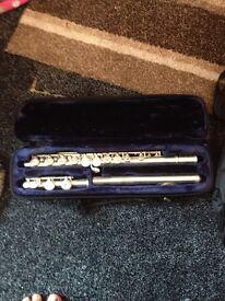 Trevor james flute for sale
