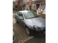 Ford Puma 1.7 petrol for sale, good cheap and reliable car