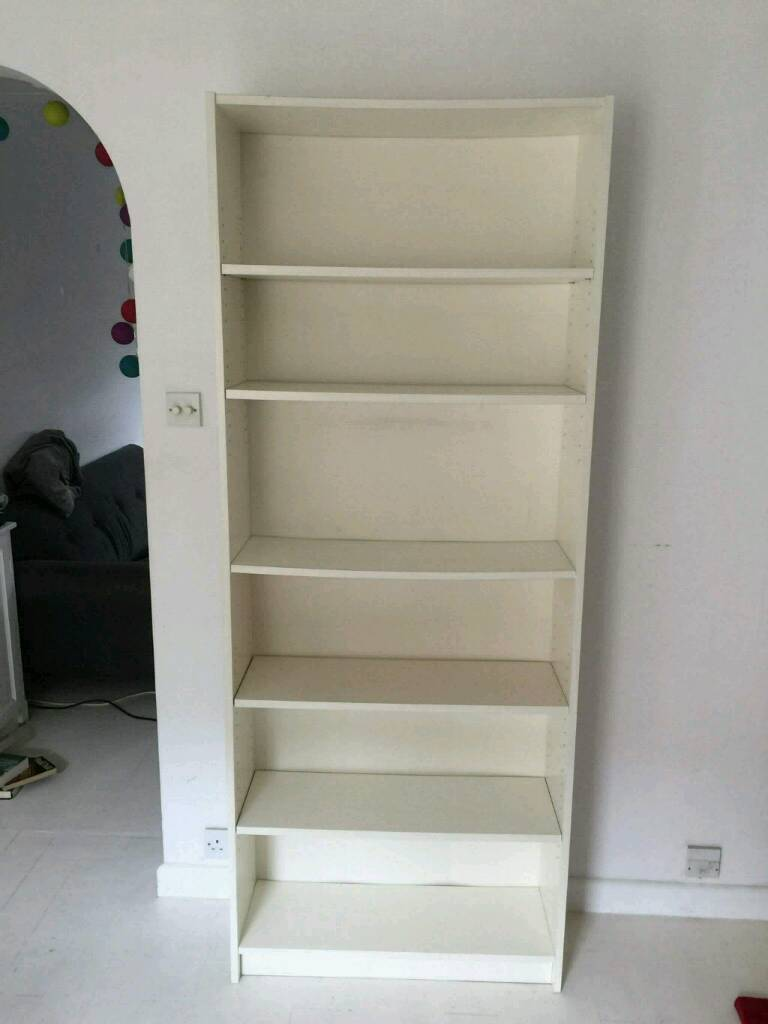 Ikea Billy book shelves for sale (used) | in Southampton ...