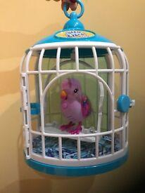 Little Live Pets - Bird