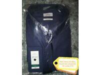 Brand new Next mens shirt and tie