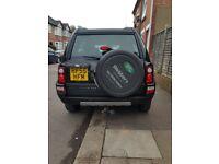 Land Rover Freelander for sale!