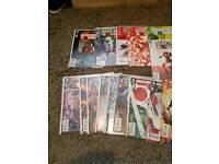 Suicide Squad Comics