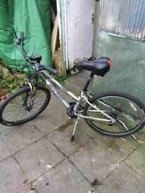 Gary Fisher Napa bike