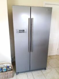 Samsung American fridge
