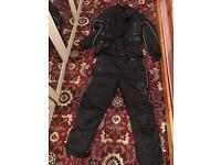 X 2 motorbike suits