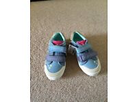 New NEXT shoes still with tags, toddler size 6