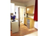 STUDIO FLAT TO RENT IN EAST HAM E6 - 1 Min walk to East Ham Station #ref1053