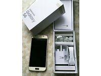 Samsung Galexy S6, 32GB Gold(O2 Network)