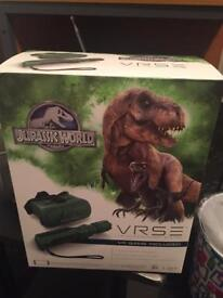 VRSE VR entertainment system