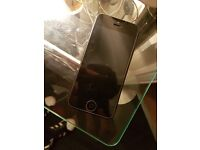 SWAPS!! OFFERS!! SPACE GREY IPHONE 5 32GB IMMACULATE EE