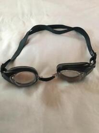 Speedo Mariner swimming goggles