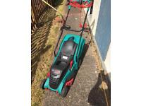 Bosch Rotak 40-17 Lawnmower
