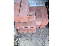Class B red Engineering Bricks Perf