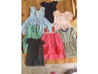 3-4 yr old summer dresses
