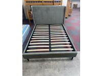 Double 4ft6 Amelia Bed Frame Brand New