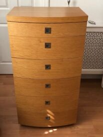 Dwell Chest of Drawer Dresser (Price Reduced)