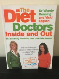 The Diet Doctors book