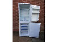 Fridge freezer, Hotpoint fridge freezer in excellent condition