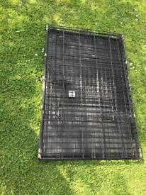 XL pet dog cage